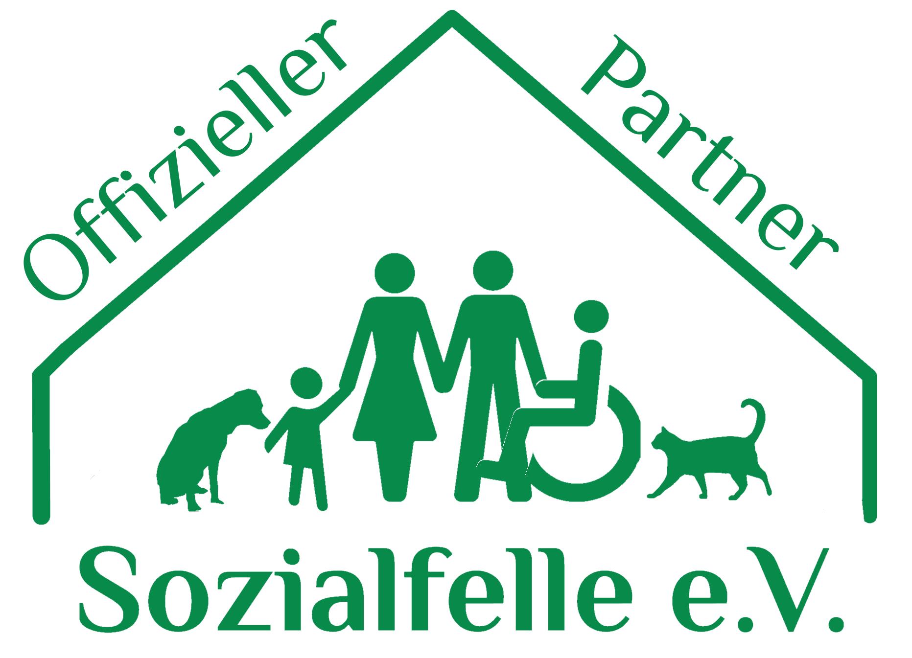 Sozialfelle-Partner